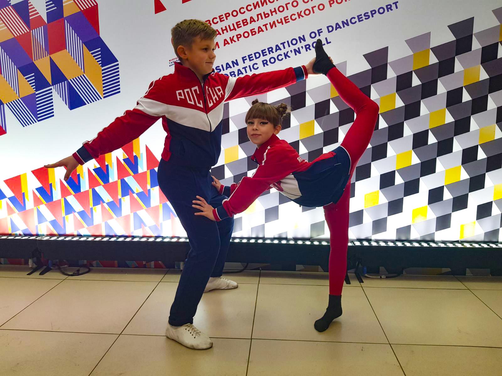 Клименко Екатерина — Клюев Сергей